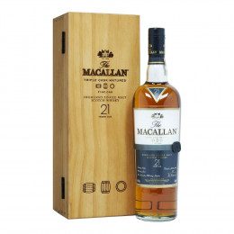 MACALLAN FINE OAK 21 Y.O.