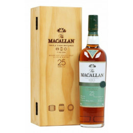 MACALLAN FINE OAK 25 Y.O.
