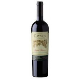 CAYMUS Vineyards Special Selection Cab. Sau. 1991