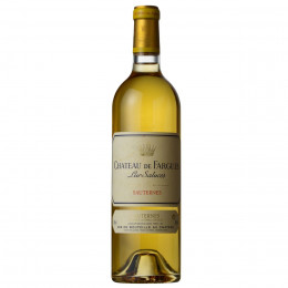 DE FARGUES 2006 375ML